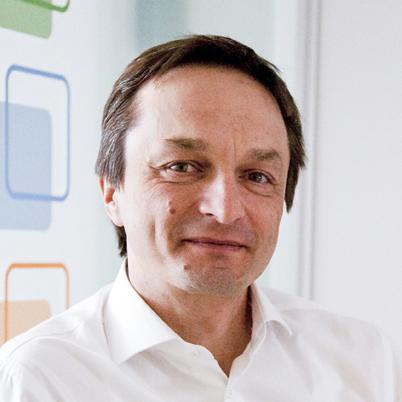 Dr. Emmerich Hunsdorfer - Innere Medizin